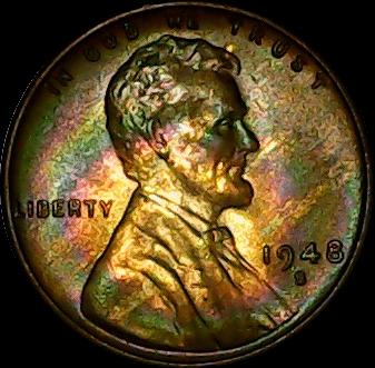 1948 S obv