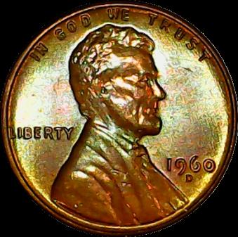 1960 d obv 1a